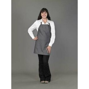 Recycled Full Length Recycled Bib Apron