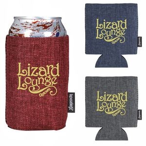 KOOZIE® 2-Tone Collapsible Can Kooler