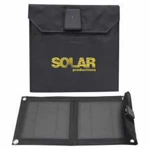 Good Value® 5W Foldable Solar Charger